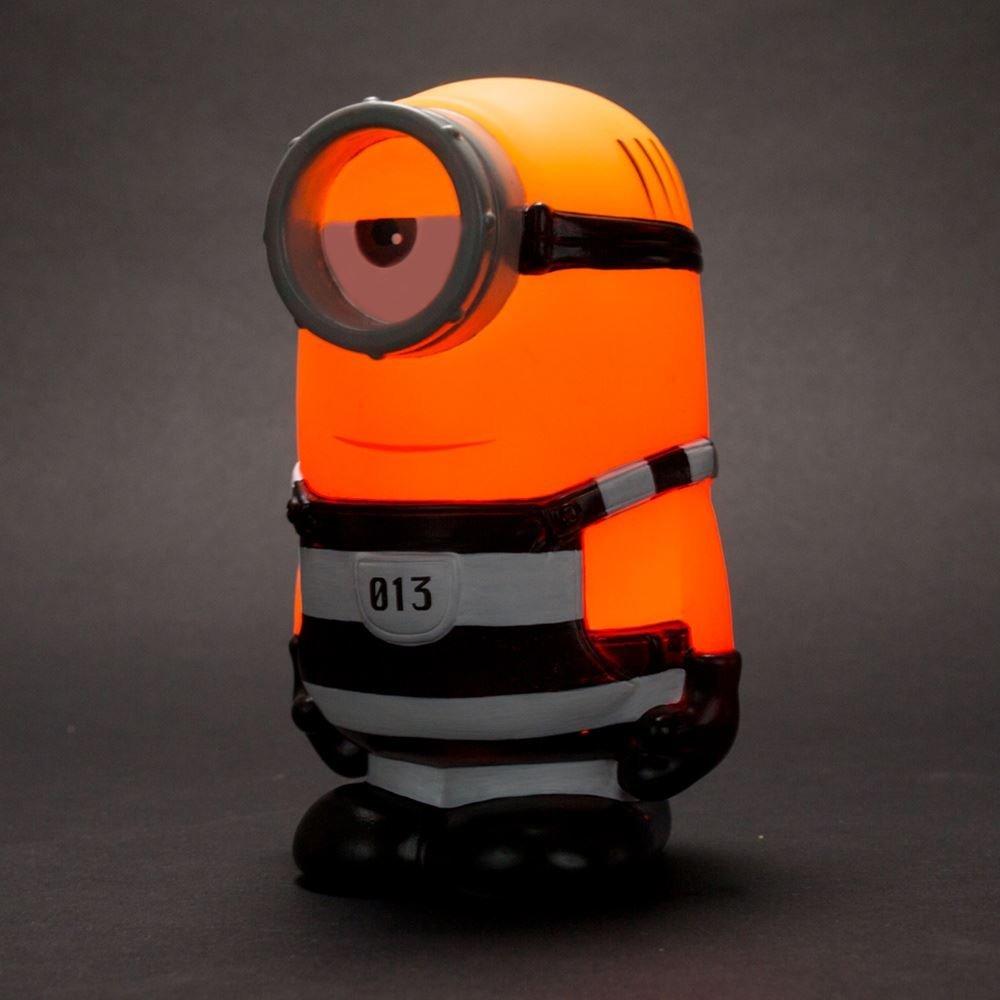 Official-Kids-Characters-Novelty-Illumi-Mates-Bedroom-Night-LED-Lamp-Light-Gift miniatuur 16