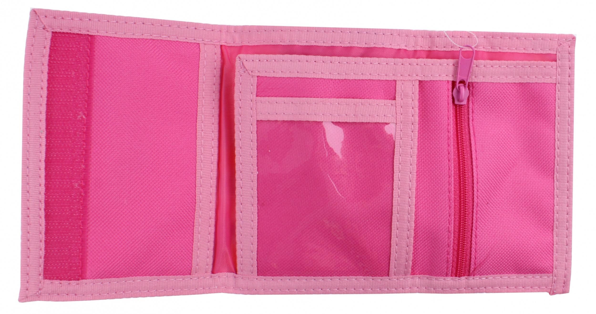 Peppa Pig Beatiful Pink Wallet