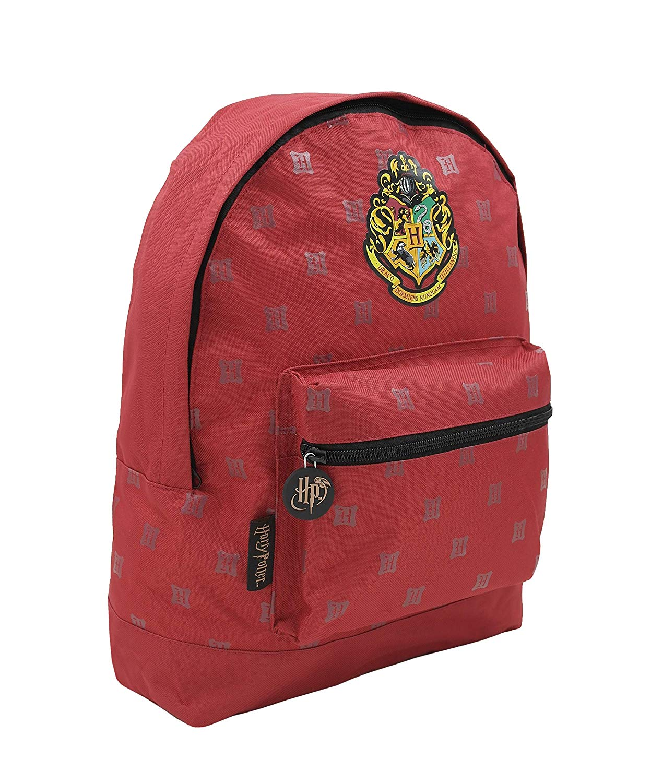 Harry Potter Roxy School Bag Rucksack Backpack