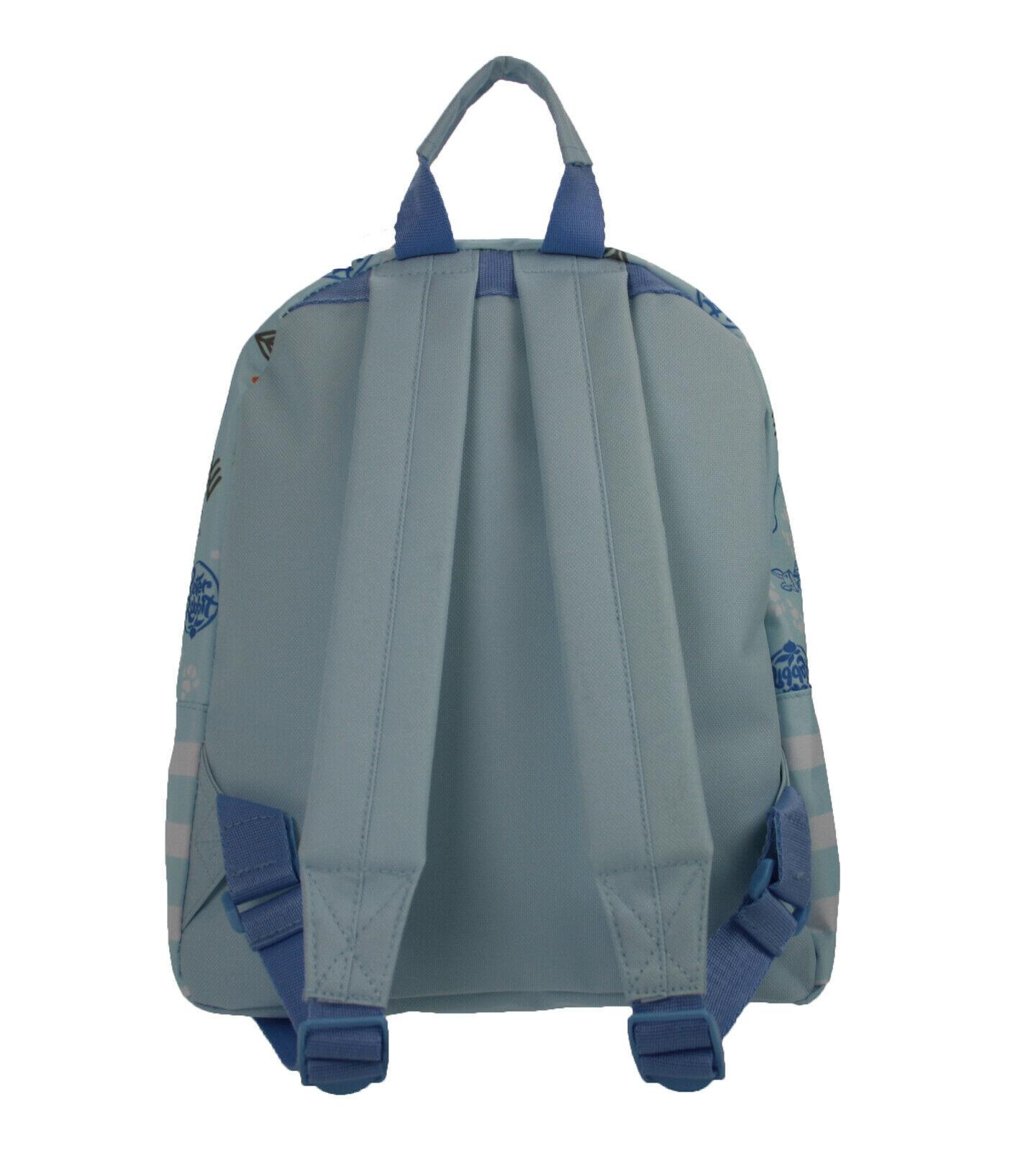 Peter Rabbit Boys Mini Roxy School Bag Rucksack Backpack