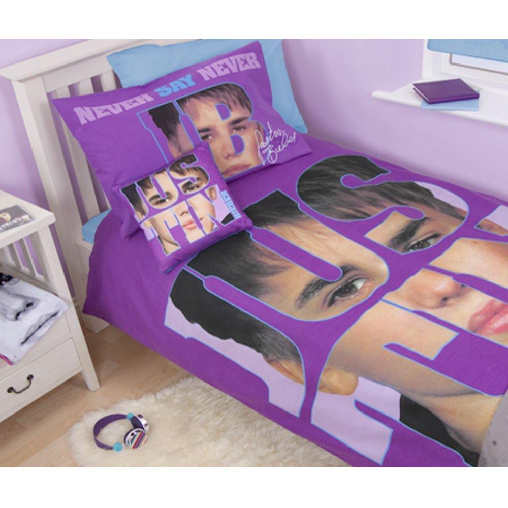 Childrens-Characters-Single-Bed-Quilt-Duvet-Cover-amp-Pillowcase-Kids-Bedding-Set thumbnail 189