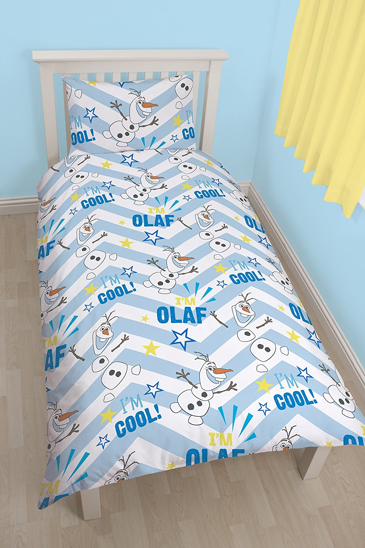 Childrens-Characters-Single-Bed-Quilt-Duvet-Cover-amp-Pillowcase-Kids-Bedding-Set thumbnail 134