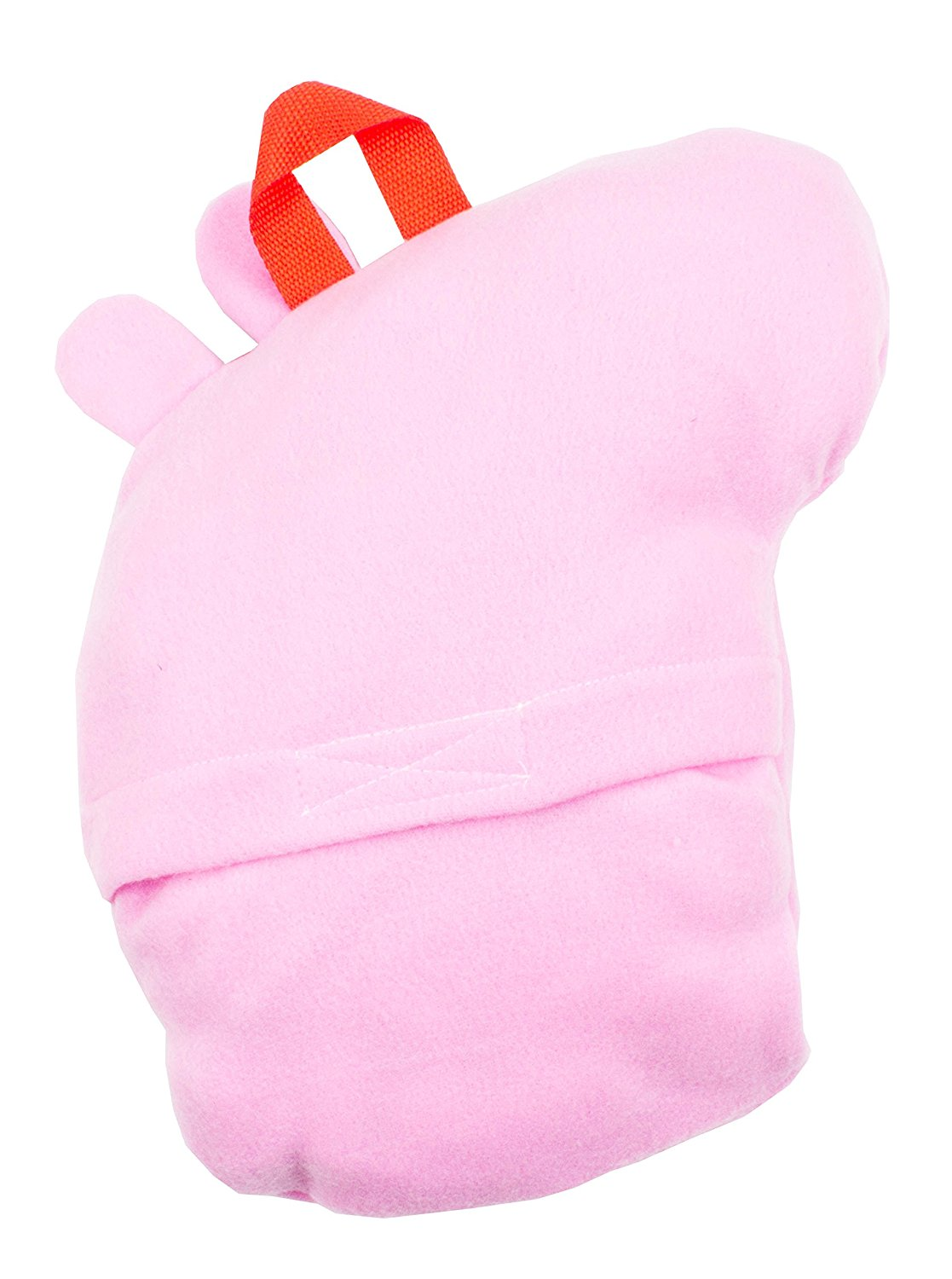 Peppa Pig 'Oink' Travel Blanket Rotary Fleece Throw
