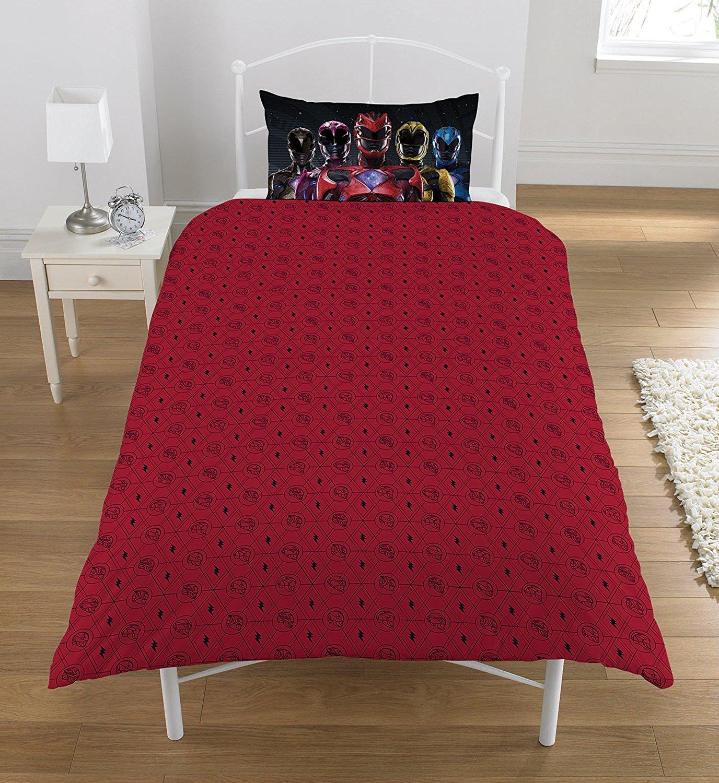 Childrens-Characters-Single-Bed-Quilt-Duvet-Cover-amp-Pillowcase-Kids-Bedding-Set thumbnail 76