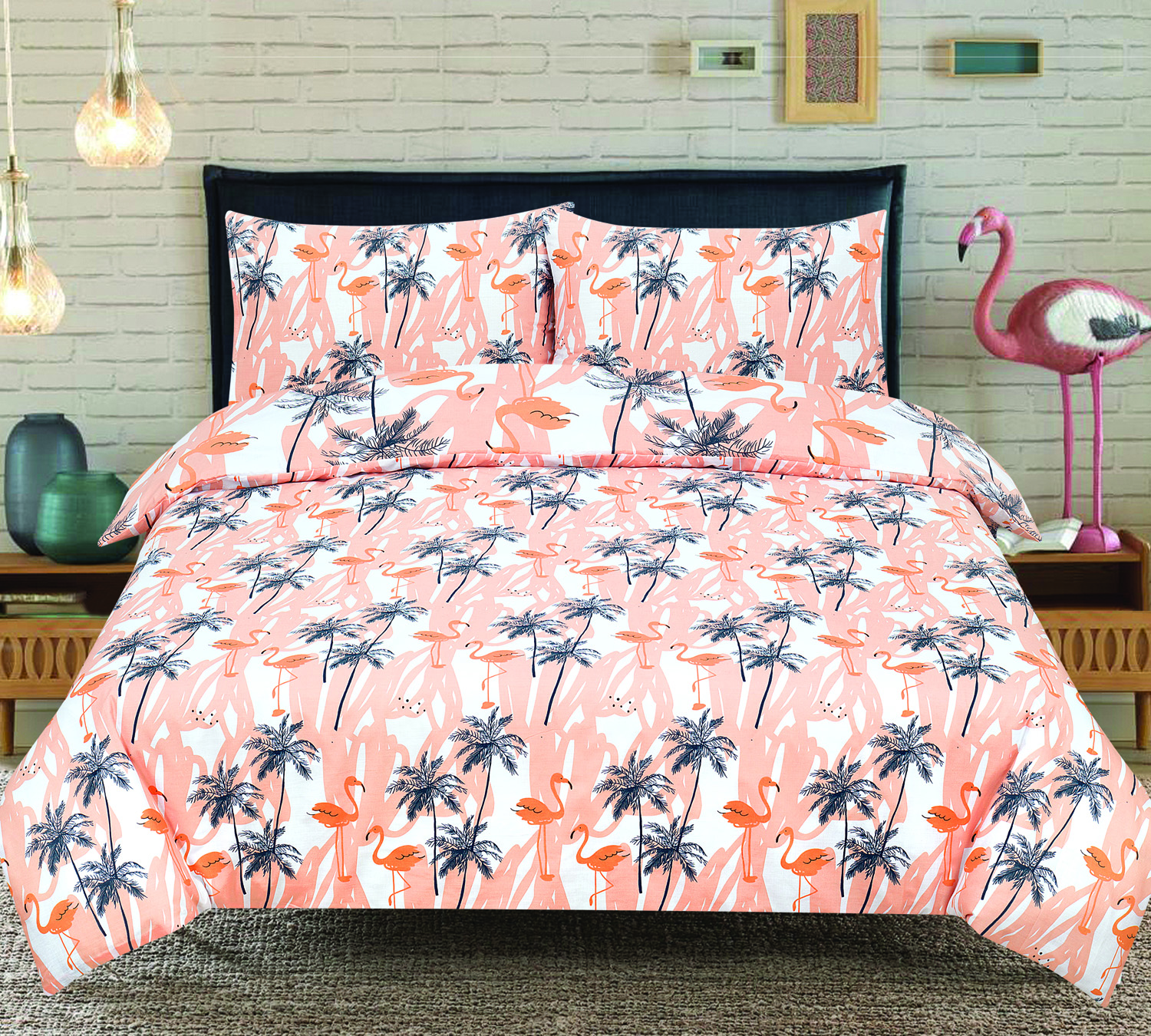 duvet of pillowcase bedding x vintage set with photo bird cover