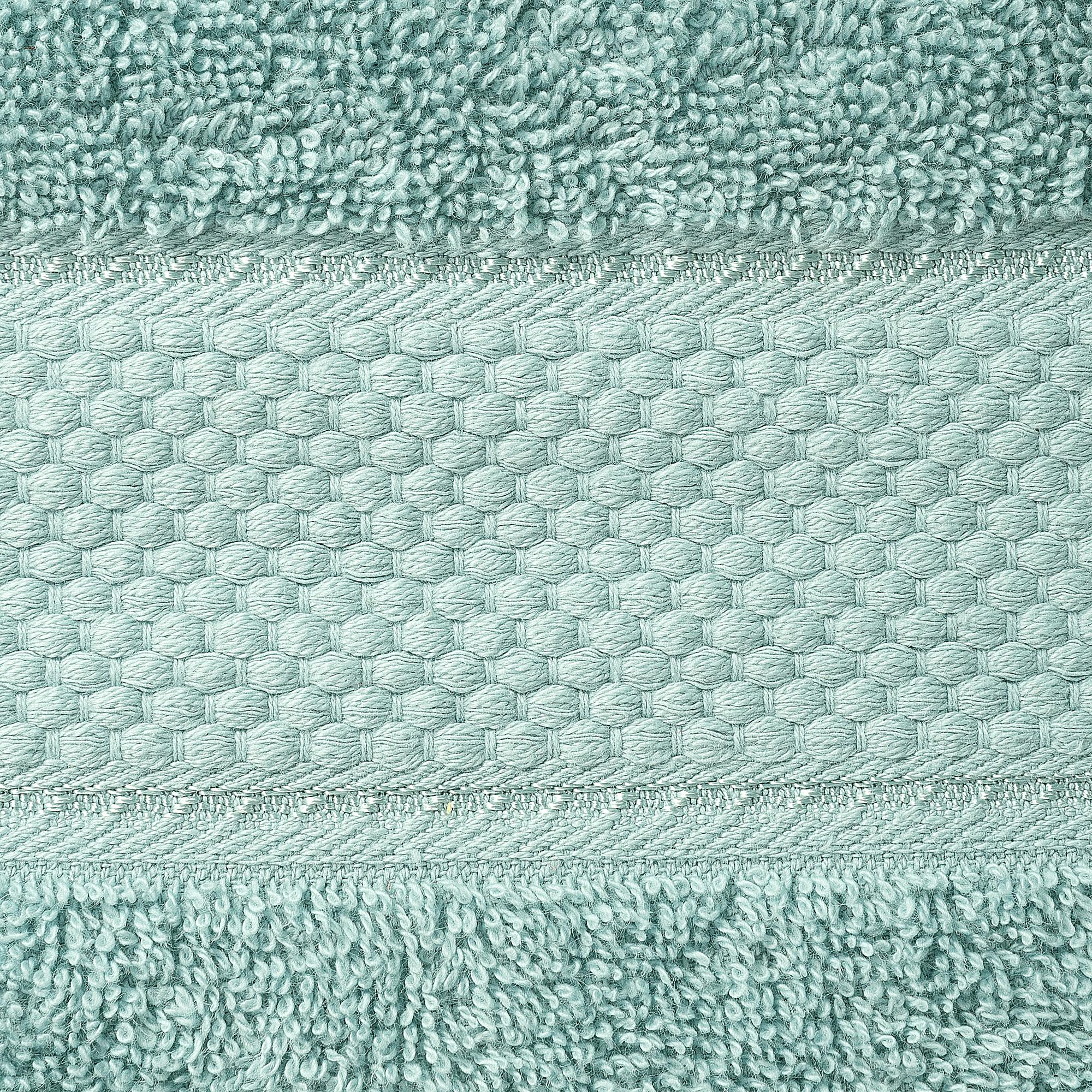 Bale Set 2pcs Duck Egg Premium Plain Extra Large Bath Sheet Towel
