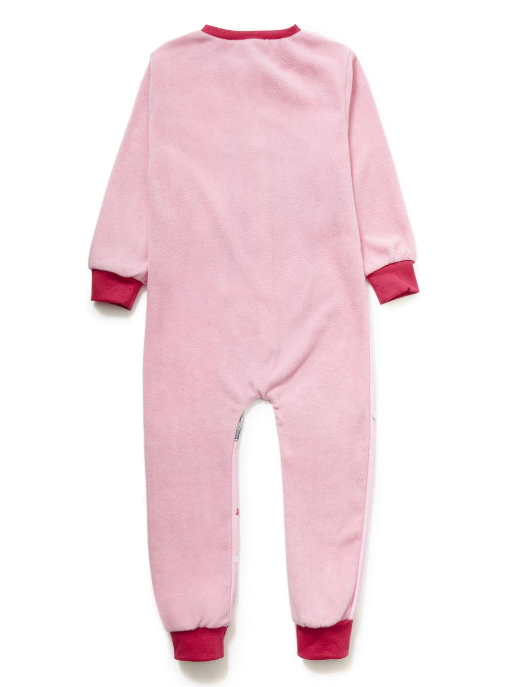 Girls Me To You Tatty Teddy Sleepsuit 7-8 Jumpsuit