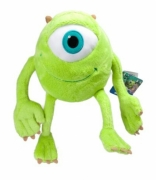 Disney Monster University 'Mike' 12 inch Plush Soft Toy