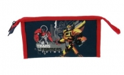 Transformers Prime Utility School Organizer Bag