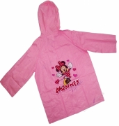 Disney Minnie Mouse 8 Year Raincoat