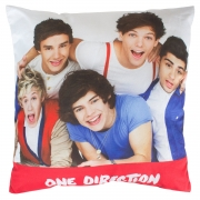 One Direction 'Craze' Printed Cushion