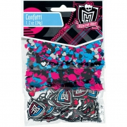 Monster High Confetti Party Accessories