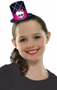 Monster High Mini 8 Pack Party Hats Accessories