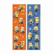 Despicable Me Minions Sticker Stationery