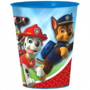 Nickelodeon Paw Patrol '473 Ml' Cups Party Accessories