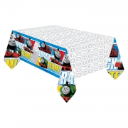 Thomas 'All Aboard' Tablecover Party Accessories