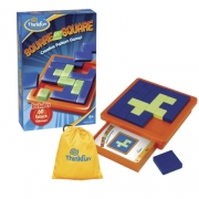Square By Creative Pattern Game Board Puzzle