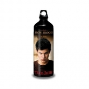Twilight New Moon 'Team Jacob' Aluminum Water Bottle