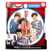 One Direction New Wall Clock