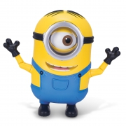Despicable Me Minion Dancing 'Stuart' Interactive Toy