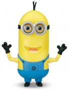Despicable Me Minion Singing 'Tim' Action Figure Toy