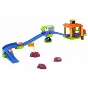 Mega Bloks 'Chuggington Construction Koko Play World' Toy