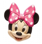 Disney Minnie Mouse Bow-tique Foam Mask Costume