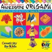 Awesome Origami Craft Chest Kids Creativity