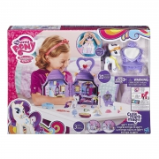 My Little Pony 'Rarity Boutique' Play Set Toy