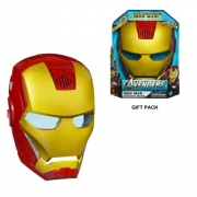Iron Man Mission Mask Costume
