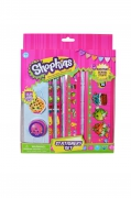 Shopkins 6 Piece Stationery Set