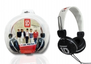 One Direction Bling Stereo Headphones Computer Accessories