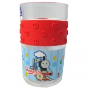 Thomas and Friends 'Numbred' Glass