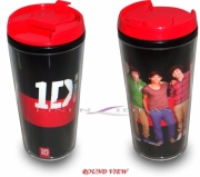 One Direction '1d' Hot Chocolate Tumbler