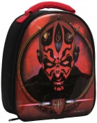 Star Wars 'Darth Maul' School Premium Lunch Bag Insulated