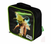 Star Wars 'Yoda' School Premium Lunch Bag Insulated