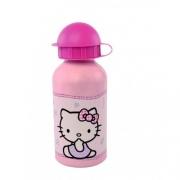 Hello Kitty 'Woodland Animal' Aluminum Water Bottle