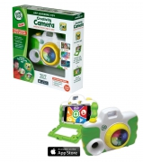 Leap Frog 'Creative Camera' with Protective Case App Learning Toy