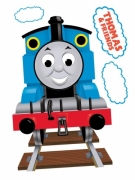 Thomas & Friends Maxi Sticker Wall Decoration