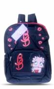 Betty Boop School Bag Rucksack Backpack