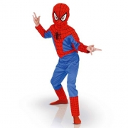 Spiderman Sense Small 3 To 5 Years Costume