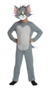 Disney Tom and Jerry 'Tom' Large 7 8 Years Costume
