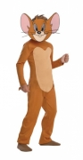 Tom and Jerry 'Jerry' Large 7 8 Years Costume