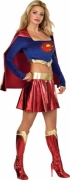 Supergirl Medium Costume