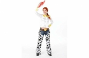 Disney Toy Story Jessie Large Costume