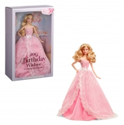 2015 Birthday Wishes 'Barbie Collector Doll' Doll Toy