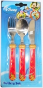 The Lion King Cutlery