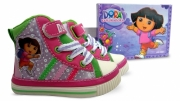 Dora Boots Baby Uk: 8 & Eur: 25 Shoes