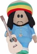 Weenicons 'Natty Bob' 12 inch Plush Soft Toy