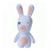 Raving Rabbids 'White Rabbid' 7 inch Plush Soft Toy